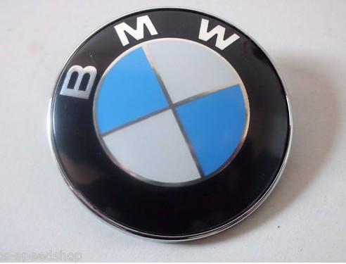 Bmw merkki